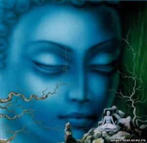 Гипно-медитация, на привлечение любви