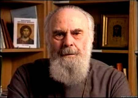 Митрополит Сурожский Антоний О ЛЮБВИ
